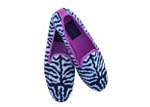 Zebra shoes 150photo