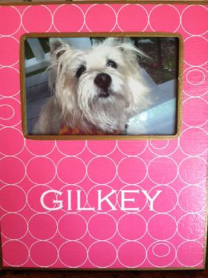 Gilks