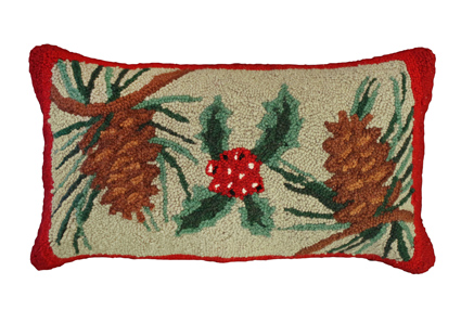 NCU548-Pine-Cone-&-Holly-12x21