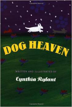 Dog heaven cover photo 150