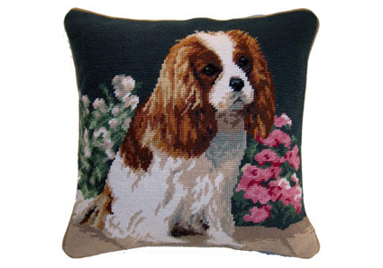 K1266-King-Charles-14-inches